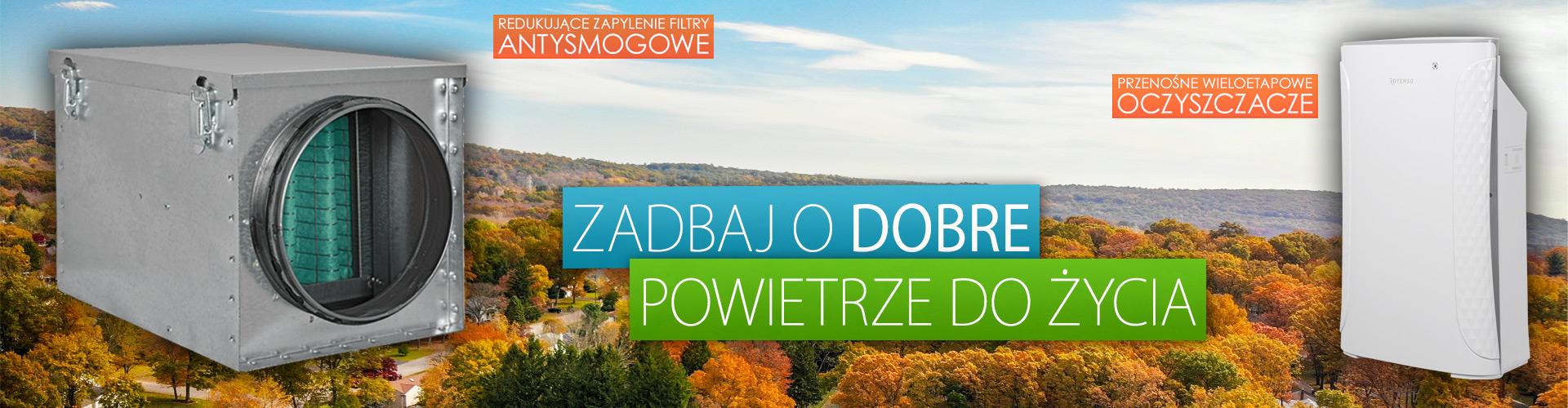 Klimatyzacja do domu i firmy - www.alleKLIMA.pl